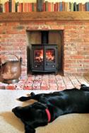 charnwood-stove