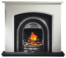open-fireplace