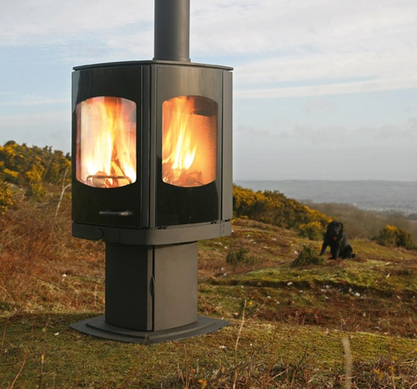Charnwood-Tor-Woodburning-Stove